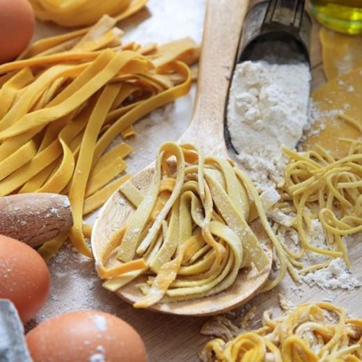 Kokkeskolen II Pasta! i lange baner 26. februar 2018-31
