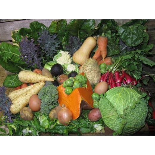 Kokkeskolen I Vinterens grøntsager 29. januar 2018-31