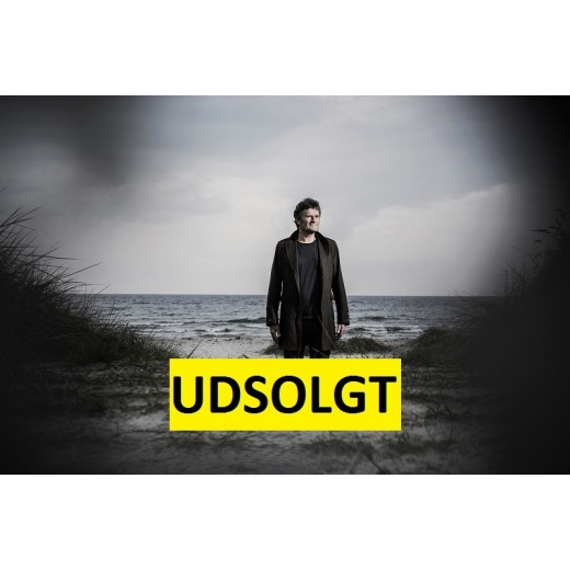 28/3 2019 Poul Krebs Dinner and Intimkoncert UDSOLGT-33