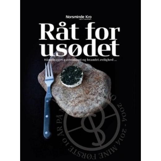 Kroens egen kogebog: Råt for Usødet-31
