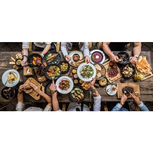 Kokkeskolen III Tapas, tapas, tapas! 19. marts 2018-31