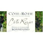4/10-2018 The Wine Party Côte Rotie La Rozier, Bonnefond-20