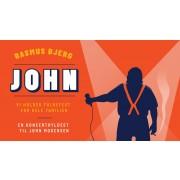 """16/01-2020 """"JOHN"""" - Rasmus Bjerg som John Mogensen"""