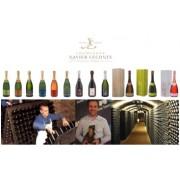 2/2-2019 Champagneaften Xavier Leconte