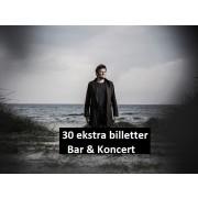 28/3 2019 Poul Krebs Bar & Koncert