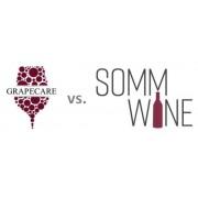 18/01-2020 Årets første Wine Fight