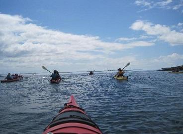 our-kayak-group